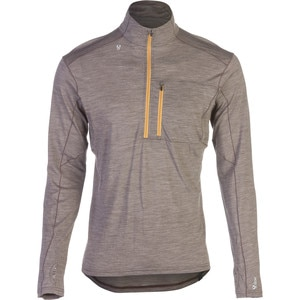 Stoic Alpine Merino 150 Bliss Shirt - Long Sleeve - Men's