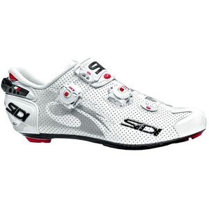 Sidi Wire Air Vent Carbon Shoes - Men's