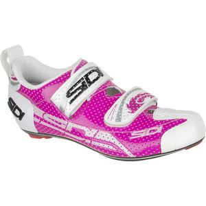 Sidi T-4 Air Carbon Composite Shoes - Women's