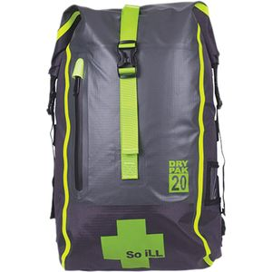 So Ill Holds Gym Bag - 20L