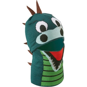 Seirus Jr. Headzo Wild Hat - Kids'