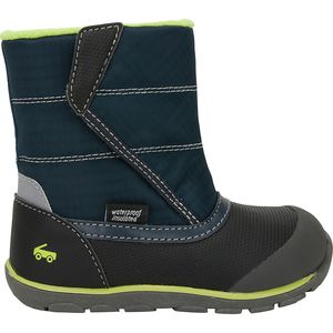 See Kai Run Baker Waterproof Insulated Boot - Toddler Boys'