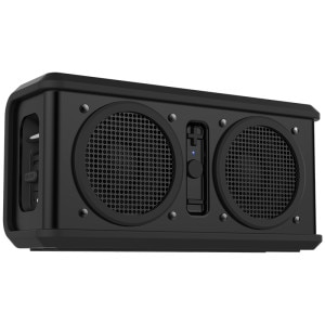 Air Raid Bluetooth Speaker