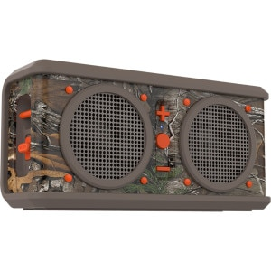 Skullcandy Air Raid Bluetooth Speaker
