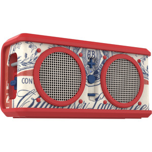 Skullcandy Budweiser Air Raid Bluetooth Speaker