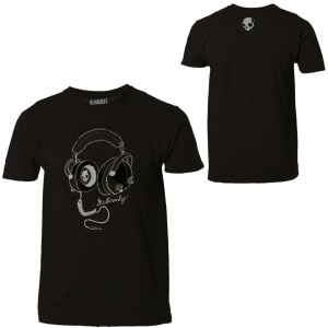 Skullcandy Stacked T-Shirt - Short-Sleeve - Mens