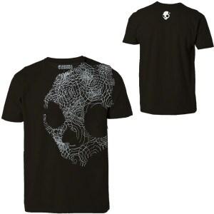 Skullcandy Line Skull T-Shirt - Short-Sleeve - Mens