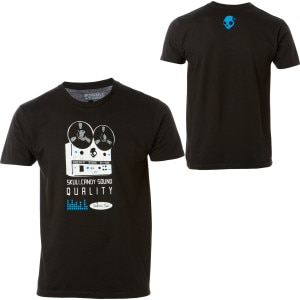 Skullcandy Reel to Reel T-Shirt -Short-Sleeve - Mens