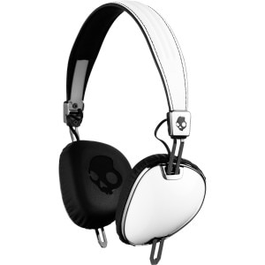 Skullcandy Navigator Headphone with Mic 3