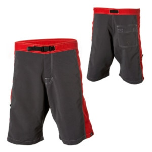 photo: Sickle Merced Short active short