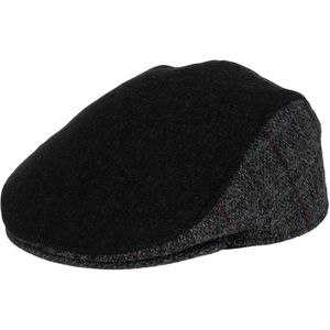 Stormy Kromer Mercantile Harris Tweed Cabby Hat