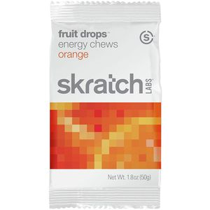 Skratch Labs Fruit Drops