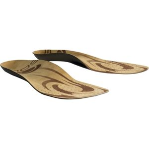 Sole Thin Casual Footbed - Women's