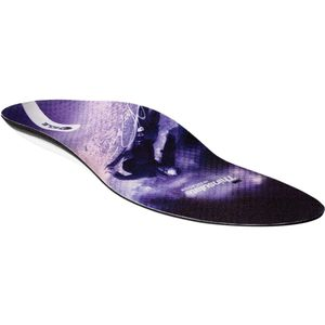 Sole Chris Davenport Thin Signature Footbed - Men's