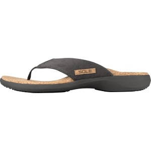 Sole Cork Flip Flop - Men's