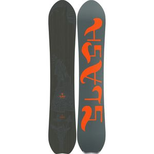 Slash Straight Snowboard