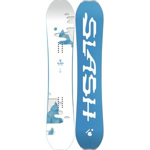 Slash ATV Snowboard - Wide