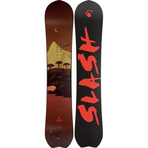 Slash Nahaul Snowboard