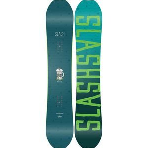 Slash Happy Place Snowboard