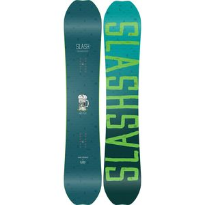 Slash Happy Place Snowboard - Wide