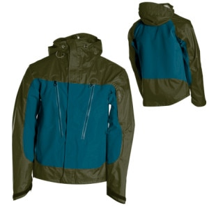photo of a Solstice outdoor clothing product