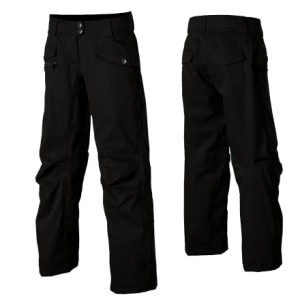 photo: Solstice Middle Sister Shell Pant waterproof pant