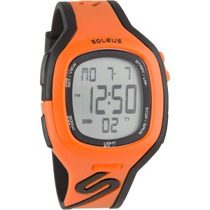 Soleus Stride Watch