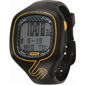 Soleus GPS Vibe Watch