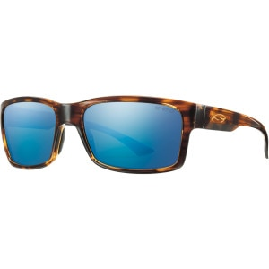 Smith Dolen Sunglasses - Polarized ChromaPop+