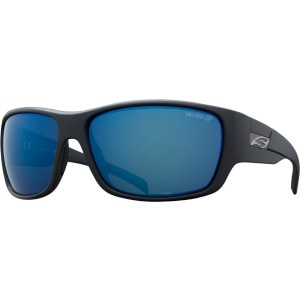 Smith Frontman Sunglasses - Polarized ChromaPop+