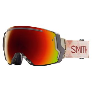 Smith Lago Signature I/O 7 Goggles with Bonus Lens