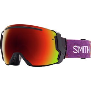 Smith Sage Signature I/O 7 Goggles with Bonus Lens