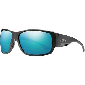 Smith Dockside Sunglasses - Polarized ChromoPop+