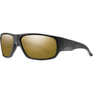 Smith Discord Sunglasses - Polarized ChromaPop+