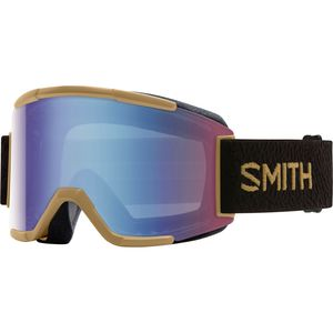 Smith Squad Interchangeable Goggles with Bonus Lens