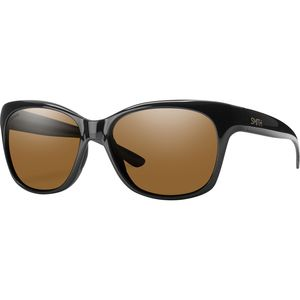Smith Feature Sunglasses - Women's Polarized ChromaPop