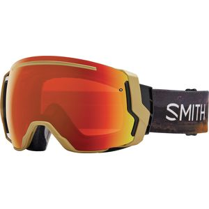 Smith I/O7 ChromaPop Goggles with Bonus Lens