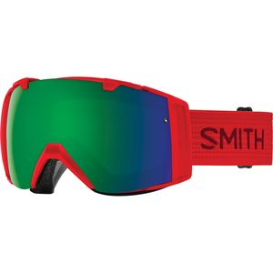 Smith I/O Chromapop Goggles with Bonus Lens
