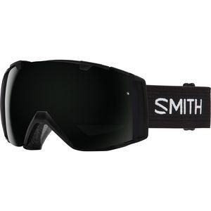 Smith I/O Interchangeable Goggle with Bonus Lens