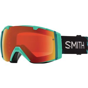 Smith I/O ChromaPop Goggle with Bonus Lens - Women's