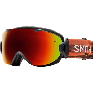 Smith Elena Signature I/OS Goggles with Bonus Lens
