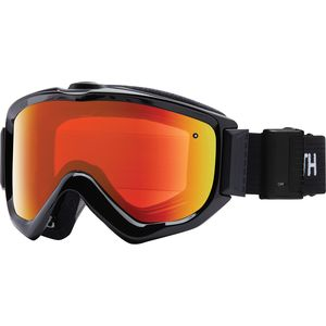 Smith Knowledge Turbo Fan Goggle - Chromapop