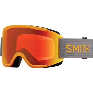 Smith Squad Interchangeable Goggles with Bonus Lens - Chromapop
