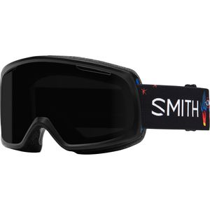 Smith Desiree Signature Riot Goggles w/Bonus lens