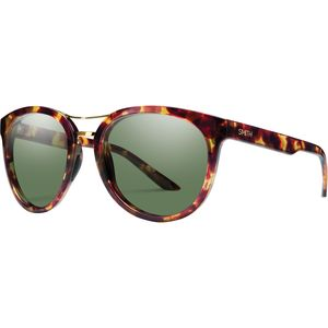 Smith Bridgetown Sunglasses - Polarized Chromapop - Women's