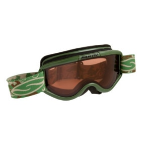 Smith Challenger OTG Junior Series Goggles - Youth