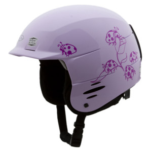 Smith Upstart Jr. Helmet - Kids