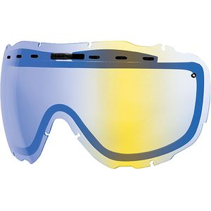 Smith Prophecy Turbo Replacement Goggle Lens