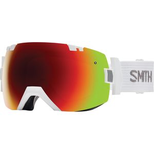 Smith I/O X Interchangeable Goggle