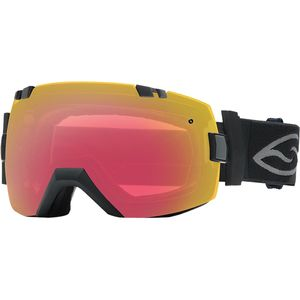 Smith I/O X Interchangeable Goggle - Photochromic